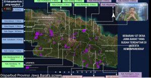 Setelah Lolos Ikut Awdi 2021 Desa Hegar Mukti Bekasi Dapat Pendampingan Desa Wisata Oleh Disparbud Jawa Barat Indo Mitra Media